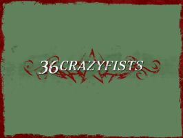 36 Crazyfists by klez666