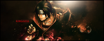 Itachi Signature by kingsess