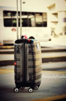 Suitcase... by PhotographicCrypto