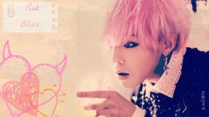 G.D - Pink Bliss by KateW49
