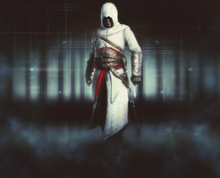 Altair: Animus Secrets by Sebiss
