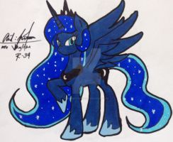 Commission: P Luna by Mr-skylineR34