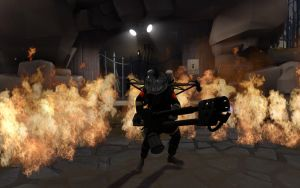 Gmod - The Fury! by TheNeonInferno