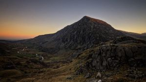 Pen-Yr-Ole-Wen 1 by CharmingPhotography