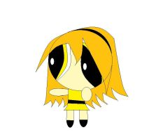 bumble bee by rosefire432