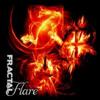 Fractal Flare Sample Pack 4 by calvinjarrod