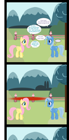 The Trixie Supremacy Drawfest 2012 #5 PypeHype by PypeHype