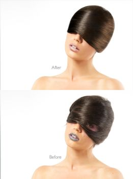 Hair Retouch by PorterRetouching