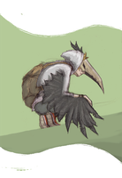 Possible Character by PhillyBoyWonder