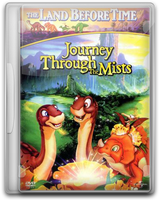 The Land Before Time: Journey Through The Mists by Movie-Folder-Maker