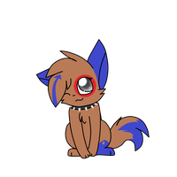 AT.:Aurora Claw:. by MillyTheTigerKitten