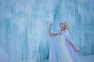 Ice Princess by MidnightStarr3791