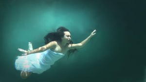 Underwater 19 by bumimanusiastock