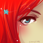 Do you see what I see? by KimKimsGalore