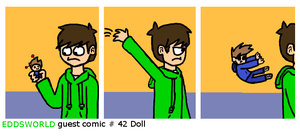 my eddsworld guest comic by amythystanime