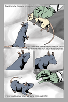 Rats In A Lab: page 15 by mechanicalmasochist
