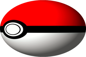Pokeball by Frosty-Pegasis