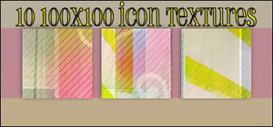Icon Textures by girlnpurple88