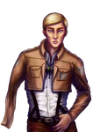 [SPOILERS] Erwin wall project by kunibob