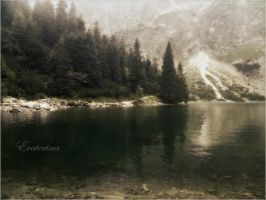 the Tatras '10 - dream by Ecaterina13
