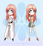 Chibi Collection Sample : Hime by himeish