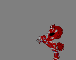 Lord Zedd Ponified by Hordaks-Pupil