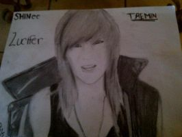 TaeMin  Lucifer by animelover287