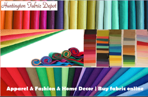 Apparel Fashion and Home Decor by Fabric-Depot