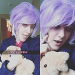 Snaps from Kanato-kun by Mr-Lucifer