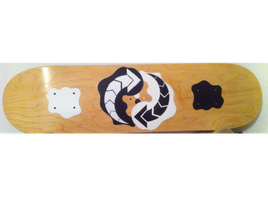 Karma cycle Board by Spray-n-play