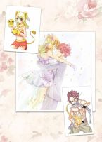 Nalu | A New Beginning by Candiya-chan