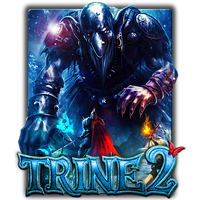 Trine2 icon by pavelber