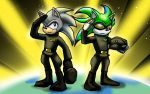 Imperial Hedgehogs by jameson9101322