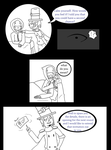 Time Trials: A Small Problem Page 9 by dragonshuffle