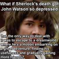 The TRUTH about John Watson's depression by Juliapopstar