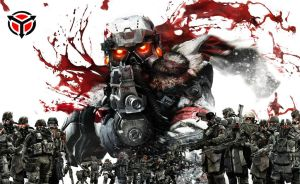 KillZone 3 Remix by Wretched--Stare