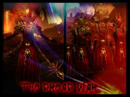 SWTOR -  The Dread War - Its Coming.. by StarkilerOmega