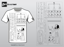 Egyptian Design by Sho-chan9
