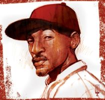 Rakim by LawrenceChristmas
