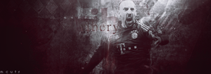 Ribery by mohamelona