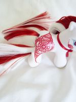Custom my little pony ruby henna baby 4 by thebluemaiden
