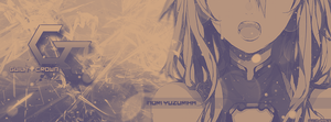 Guilty Crown1 by JamesxpGFX