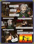 SkyArmy Origins Chapter 1 - 19 by TomBoy-Comics