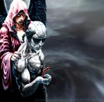Vic Rattlehead: Part I of II by MightyDangLo