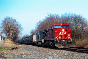 CP 609 at CP 473 by wolvesone