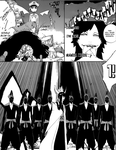 Chapter 597- The Wind by DarkCaptainJules