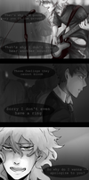 SDR2: I'm just your problem by xShieru