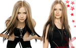 Avril Cosmo Blend 2004 by brittXblc