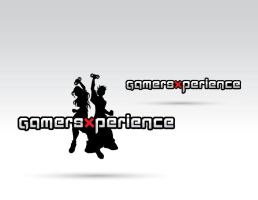 Gamers Xperience Logo by Rio3104