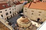 Onofrio Fountain 1 - Dubrovnik by wildplaces